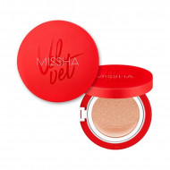 Тональный крем кушон MISSHA Velvet Finish Cushion SPF50+/PA+++№21: фото
