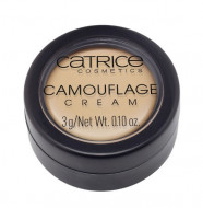 Отзывы Консилер CATRICE CAMOUFLAGE CREAM 015 Fair