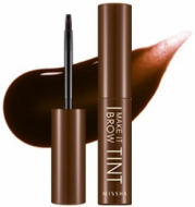 Тинт для бровей MISSHA Make It Brow Tint Amber Brown: фото