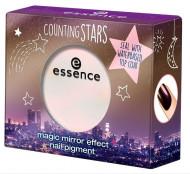 Пудра для ногтей Essence Counting Stars Magic Mirror Effect Nail Pigment 02 Shine bright: фото