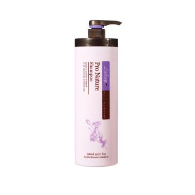Шампунь с кератином JPS Labay Pro Nature Shampoo, 1500мл: фото