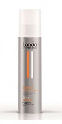 Крем разглаживающий для волос сильной фиксации Londa Professional Texture TAME IT 200мл: фото