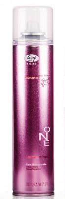 Лак для укладки волос нормальной фиксации LISAP MILANO Lisynet One Natural Hold 500 мл: фото