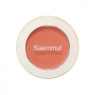 Тени для век матовые THE SAEM Saemmul Single ShadowMatt CR01 1,6гр: фото