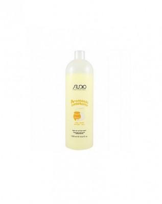 Бальзам для всех типов волос Молоко и мёд Kapous Studio 1000мл: фото