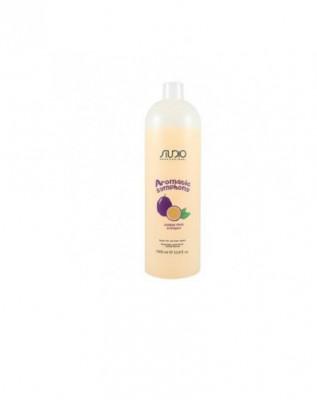 Бальзам для всех типов волос Маракуйя Kapous Studio 1000мл: фото