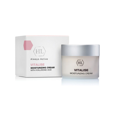 Крем увлажняющий Holy Land Vitalise Moisturizing Cream 50 мл: фото