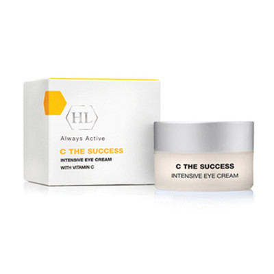Крем для век Holy Land C the SUCCESS Intensive Eye Cream 15 мл: фото