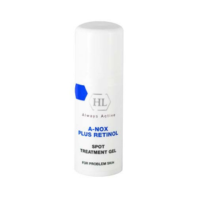 Точечный гель Holy Land A-NOX Plus Retinol Spot Treatment Gel 20 мл: фото