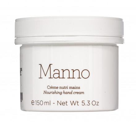 Крем для рук омолаживающий GERnetic MANNO 150 мл: фото