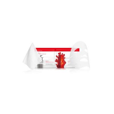 Двухкомпонентный комплекс масок со смягчающим эффектом ОЧИЩЕНИЕ И СМЯГЧЕНИЕ Double Dare OMG! Jet 2In1 Soothing Mask Kit: фото