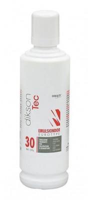 Оксикрем универсальный Dikson EUROTYPE 9% 980мл: фото