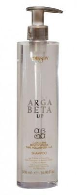 Шампунь для тонких волос Dikson ARGABETA UP Shampoo Capelli Di Volume 500мл: фото