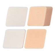 Спонж для нанесения макияжа THE SAEM Make-up Sponge: фото