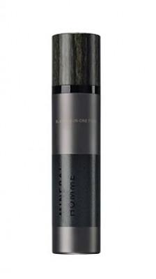 Флюид увлажняющий THE SAEM Mineral Homme Black All-in-one Fluid 100мл: фото
