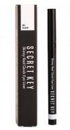 Подводка для глаз SECRET KEY Skinny Real Quick Eye Liner Renewal Skinny Black 0,6мл: фото