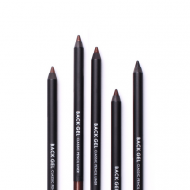 Отзывы Карандаш для глаз Tony Moly Backgel Classic Pencil Liner 03 Dust Brown