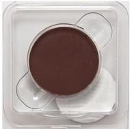 Тени прессованные Make-Up Atelier Paris Т055 черный шоколад, запаска 2г: фото