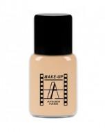 Тон-флюид антивозрастной Make-Up Atelier Paris 3Y 5AFL3Y натуральный золотистый 5мл: фото