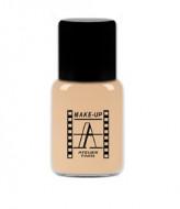 Тон-флюид антивозрастной Make-Up Atelier Paris 2Y 5AFL2Y светло-золотистый 5мл: фото