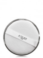 Спонж для компактной пудры Make-Up Atelier Paris HOUPM диаметр 55мм: фото