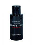 Краситель для процедуры биоламинирования прямой тонирующий La Biosthetique Shine&Tone Advanced /11 150мл: фото
