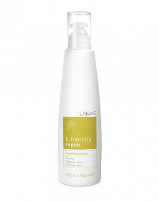 Флюид восстанавливающий для сухих волос LAKMÉ CONDITIONING FLUID DRY HAIR 300мл: фото