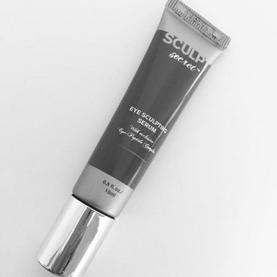 Cыворотка для век Premierpharm SCULPT secret EYE SCULPTING SERUM 15 мл: фото