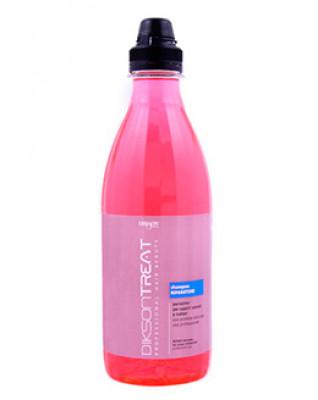 Шампунь восстанавливающий для окрашенных волос Dikson Shampoo RIPARATORE 980 мл: фото