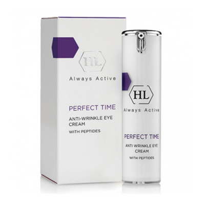 Крем для век Holy Land PERFECT TIME Anti Wrinkle Eye Cream 15 мл: фото