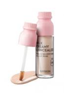 Консилер минеральный Berrisom G9 Milk Creamy Concealer 01 Light Beige 6,5г: фото