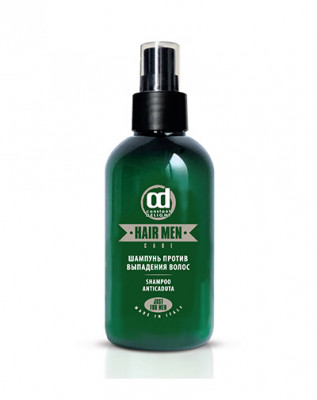 Шампунь против выпадения волос Constant Delight Barber Hair Men+ 250мл: фото
