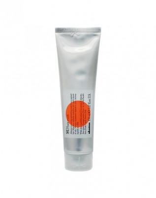 Питательная восстанавливающая маска для волос Davines hair mask - Aftersun nourishing replenishing mask for sun exposed hair - 150 мл: фото