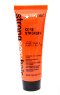 Маска восстанавливающая для прочности волос SEXY HAIR Core Strength Nourishing Anti-Breakage 50мл: фото