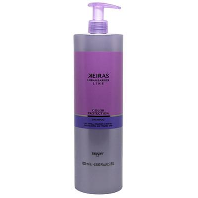 Шампунь для окрашенных волос Dikson KEIRAS SHAMPOO FOR COLOURED AND TREATED HAIR 1000мл: фото