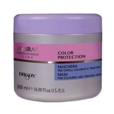 Маска для окрашенных волос Dikson KEIRAS MASK FOR COLOURED AND TREATED HAIR 500мл: фото