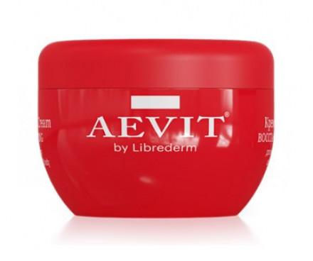 Крем восстанавливающий AEVIT SOS BY LIBREDERM 200 мл: фото