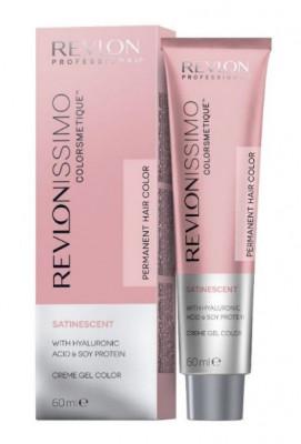 Краска для волос 3D Revlon Professional Revlonissimo Colorsmetique Satinescent .212 глубокий жемчужный 60мл: фото