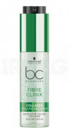 Бустер с коллагеном для объема волос Schwarzkopf professional Bonacure Fibre Clinix 45 мл: фото