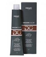 Краска для седых волос Dikson Color Extra Coverage 10N/E Совсем светло-русый 120мл: фото
