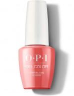 Гель для ногтей OPI GelColor GCT89 гель д/н OPI GelColor 15мл: фото