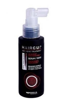 Сыворотка против выпадения волос со стволовыми клетками и капиксилом Brelil Professional Haircur 100 мл: фото