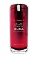 Эссенция-лифтинг для лица с коллагеном La Soyul Collagen Ultra Lifting Essence 30 мл: фото
