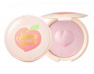 Хайлайтер для лица It'S SKIN Colorable Bouncy Highlighter 02 розовый 13 г: фото