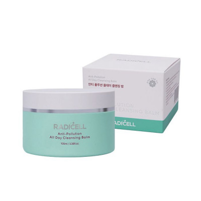 Бальзам очищающий RADICELL Anti-Pollution All Day Cleansing Balm 100 мл: фото
