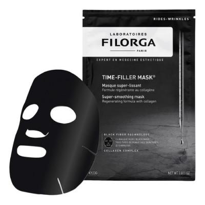 Маска Интенсивная против морщин Filorga TIME FILLER MASK 23г: фото