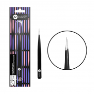 Пинцет для ресниц ручной заточки прямой SEXY 1-SA: фото