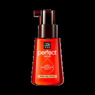 Сыворотка-масло для сухих волос MISE EN SCENE Perfect Serum Golden Morocco Argan Oil Super Rich: фото