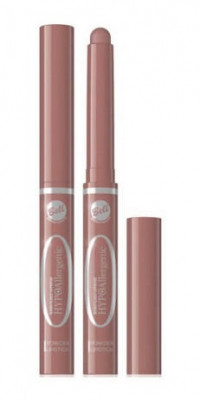 Губная помада пудровая Bell Hypoallergenic Powder Lipstick Тон 01: фото