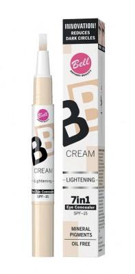 Корректор Светоотражающий Bell Bb Cream Lightenning Тон 11: фото